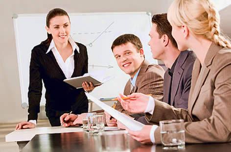 acquire training to enhance your presentation skills titli trust